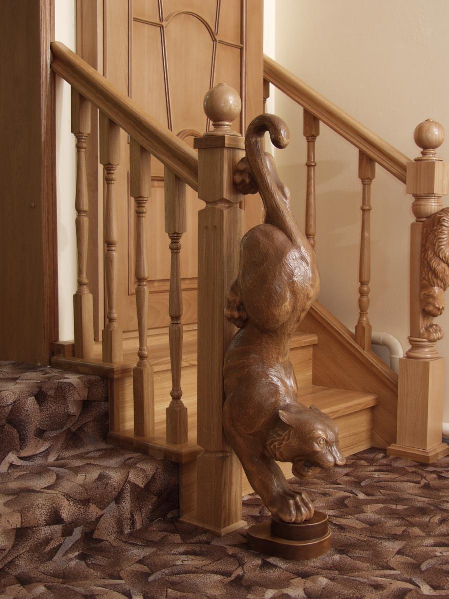 Привязанные к лестнице 17 фотография