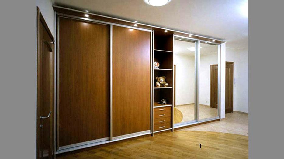 Шкафы-купе фото производство мебели в самаре.