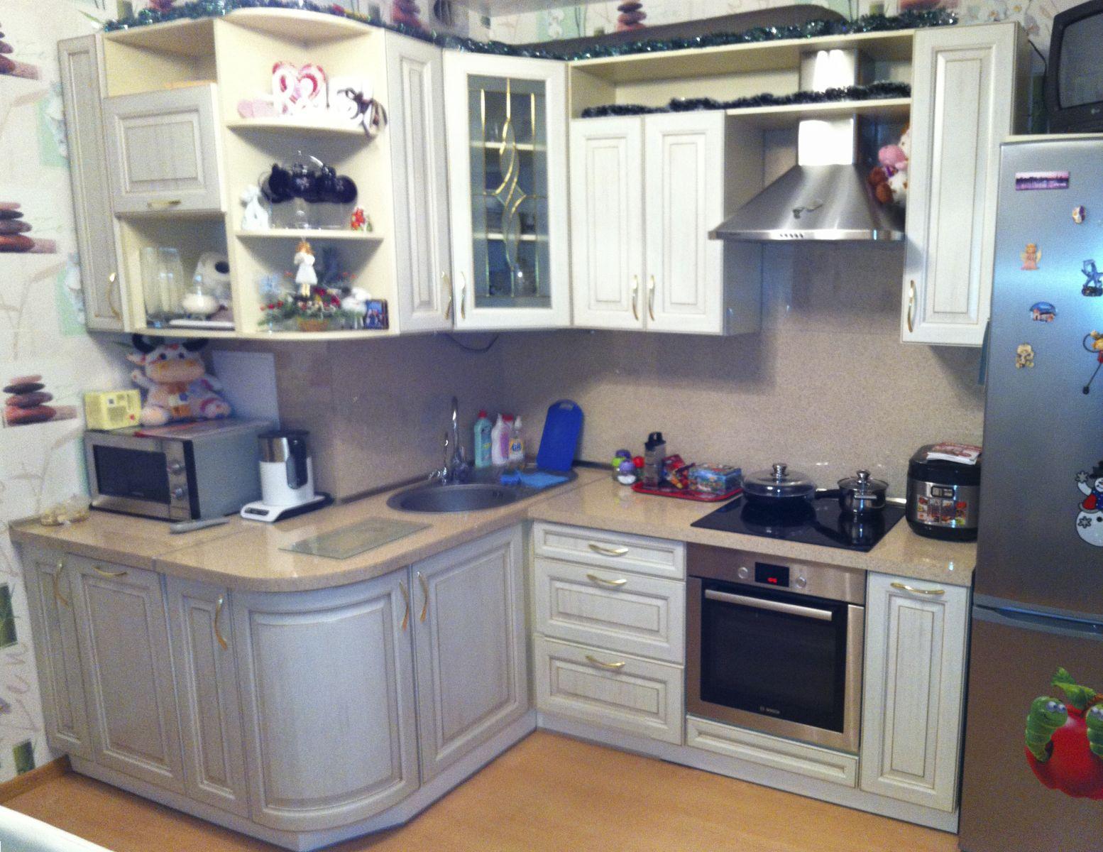 кухни Мдф рамочный