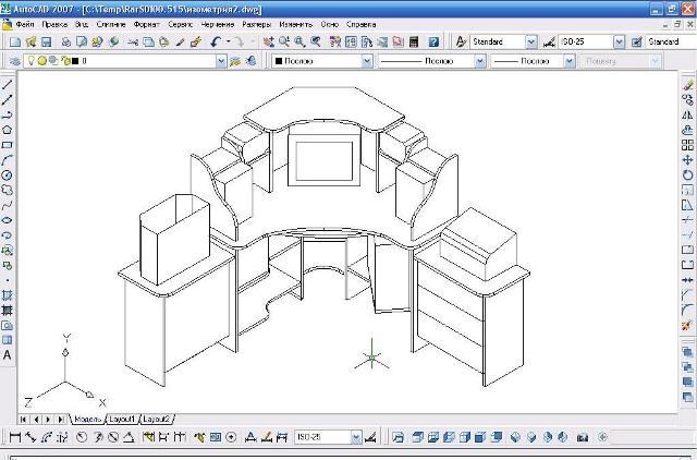Как сделать оригинальную мебель своими руками