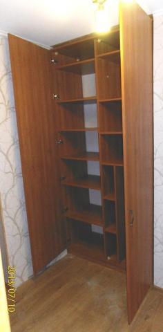 Распашные двери в нишу - шкафы-купе - форум мебельщиков.