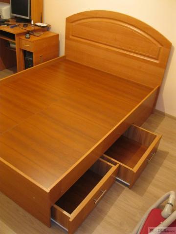 двухспальная кровать из дсп кровати форум мебельщиков