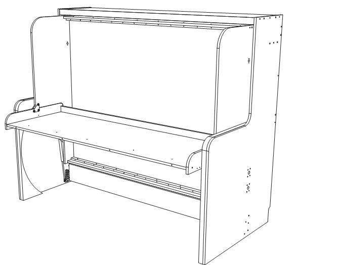Кровать трансформер стол.JPG