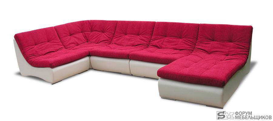 модульный диван подскажите наполнитель мебельные ткани и мягкие