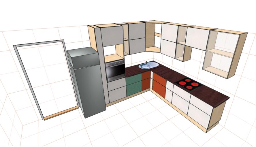 польше проектирование кухни угловой картинки позже