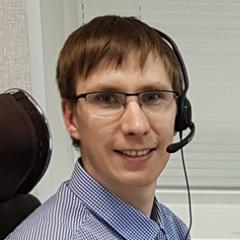 Василий Тележкин