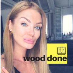Анна Wood Done