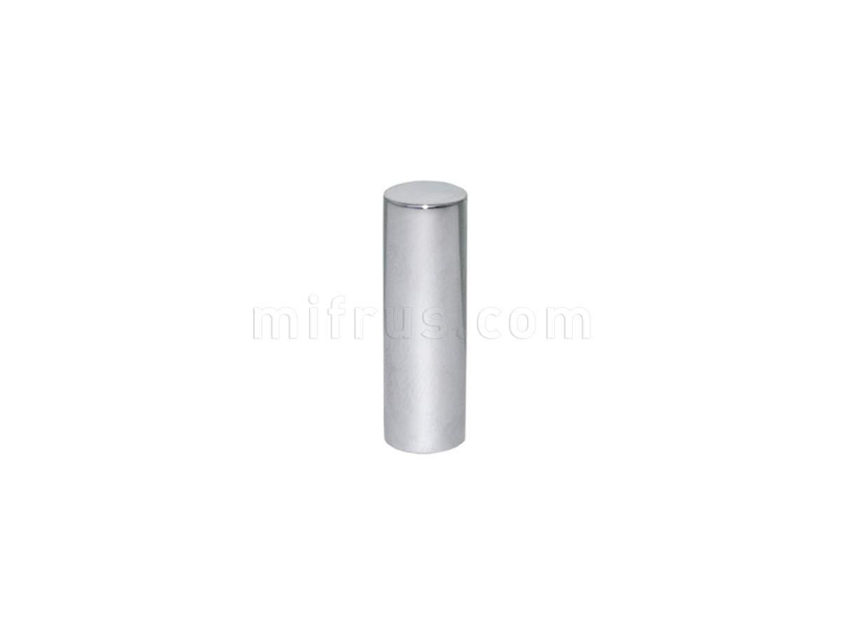 Держатель C1941.PC.25 цилиндрический торцевой хром глянец.jpg
