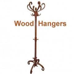 Woodhangers