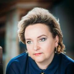 Елена Буреева