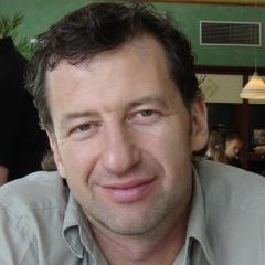 Петр Горбунов