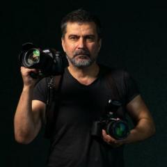Сергей Дроков