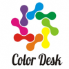 COLOR DESK